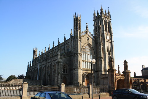 Dundalk Cathedral