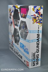 Armor Girls Project MS Girl Wing Gundam (EW Version) Review Unboxing (3)