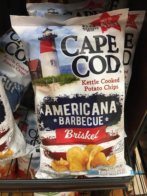 Cape Cod Americana Barbecue Brisket