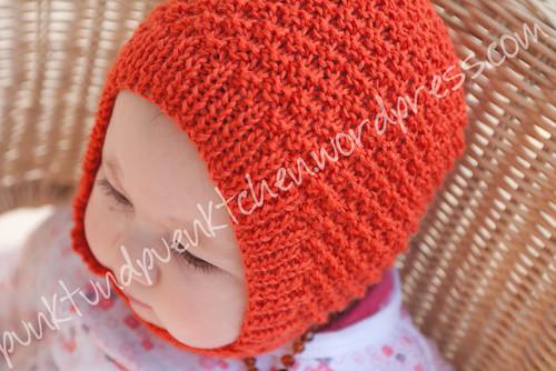 Mini's Bonnet