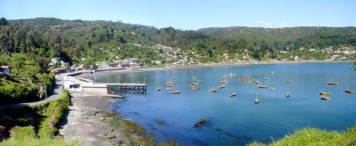 Los Molinos, Costa de Valdivia, Los Rios, Chile