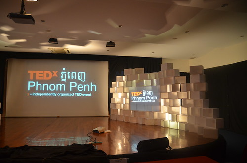 TEDxPhnomPenh
