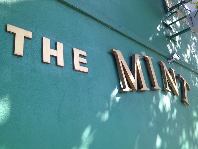 The Mint Karaoke Lounge, Market Street