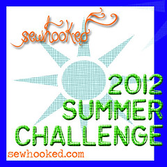 Sewhooked 2012 Summer Challenge