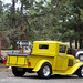 '32 pickup with a few mods