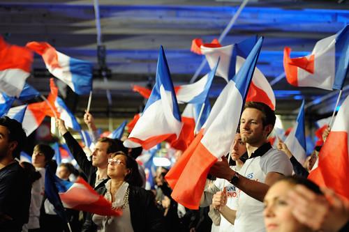 Nicolas Sarkozy, le discours aux jeunes