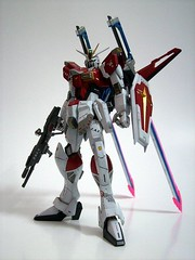 ColdFire Gundam's Gunpla Collection (23)