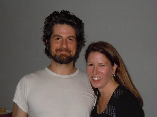 Matt Nathanson and me