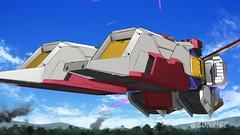 Gundam AGE 3 Episode 33 Howl to the Earth Youtube Gundam PH 0041