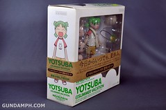 Revoltech Yotsuba DX Summer Vacation Set Unboxing Review Pictures GundamPH (3)