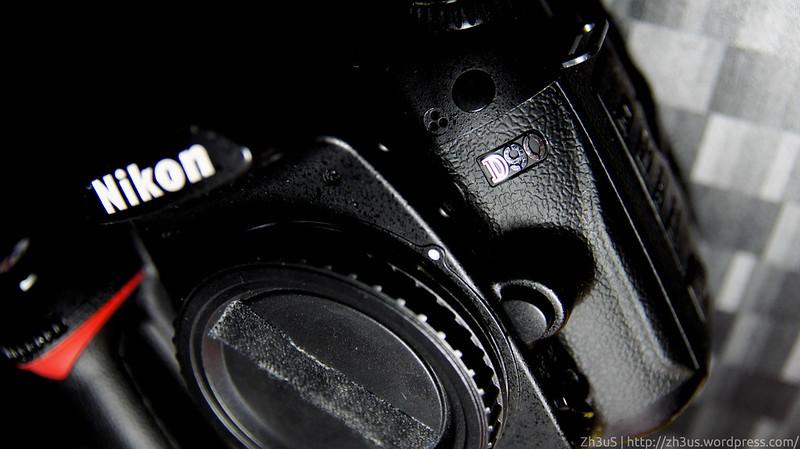 Selling Nikon D90!! (1 of 13)