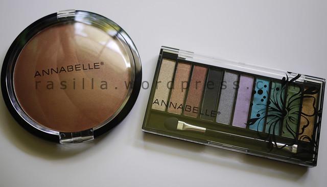 Annabelle LE Collection