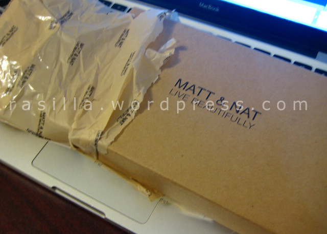 Online Matt and Nat order