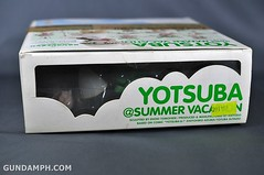 Revoltech Yotsuba DX Summer Vacation Set Unboxing Review Pictures GundamPH (5)