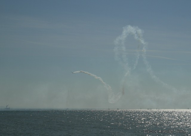 Swip Team - Southend Air Show - Sunday, 27th May, 2012 (9)
