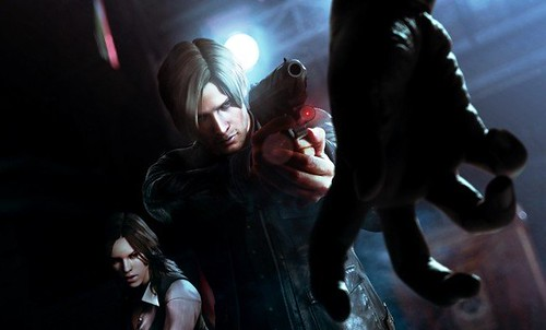 Resident Evil 6: Survival de Horror y Accion contra Zombies