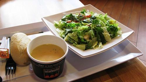 saladmeal
