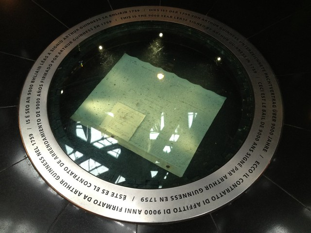 9000 year Guinness lease
