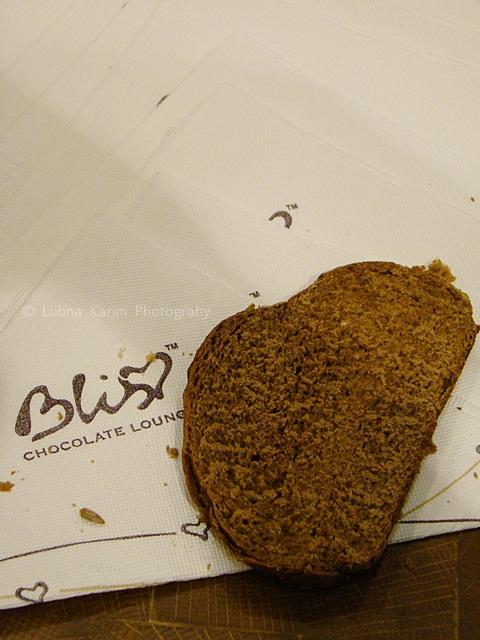 Bread Slice 2 Gourmet West