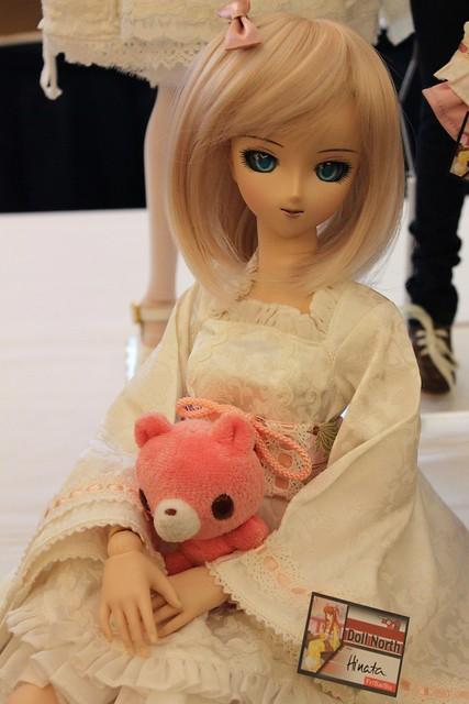Hinata (my DD Shino)
