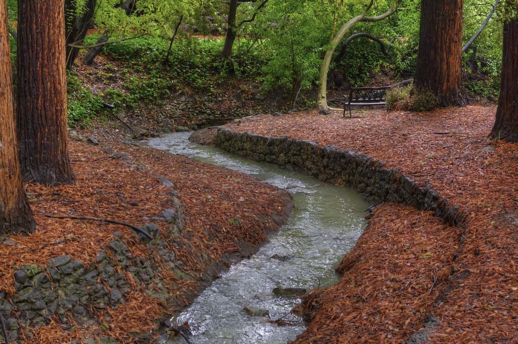 Antique Creek