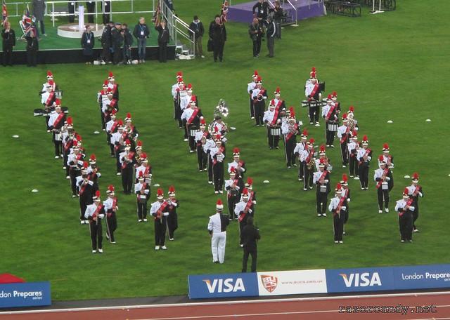 Olympics Stadium - 5th May, 2012 (92)