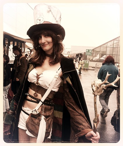 Role Play Convention 2012