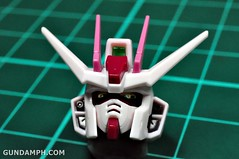 RG Strike Rouge EXPO Limited Real Grade OOTB Snap Fit Review (77)