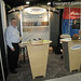 Essex Testing NYSCC Cosmetic Industry ExhibitCraft NJ Tradeshow Display