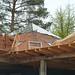 Roofing - Brockwood Park School Pavilions Project