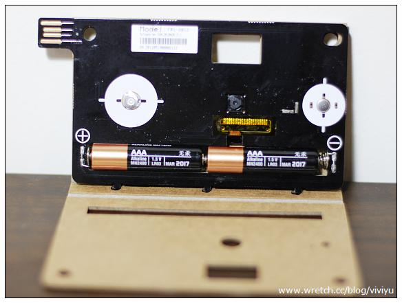 [試用]全世界最輕薄數位相機~IKEA紙相機限量放送.只送不賣! @VIVIYU小世界