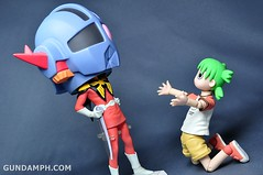 Revoltech Yotsuba DX Summer Vacation Set Unboxing Review Pictures GundamPH (58)