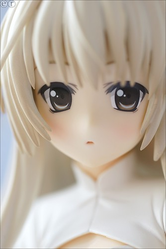 Sora closeup