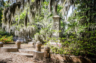 Bonaventure Cemetery-13