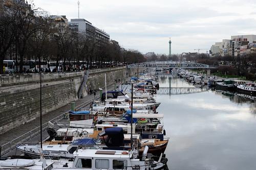 Mélenchon à la Bastille : un parfum de front populaire