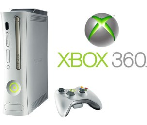 Xbox 360 #1 console in the U.S.