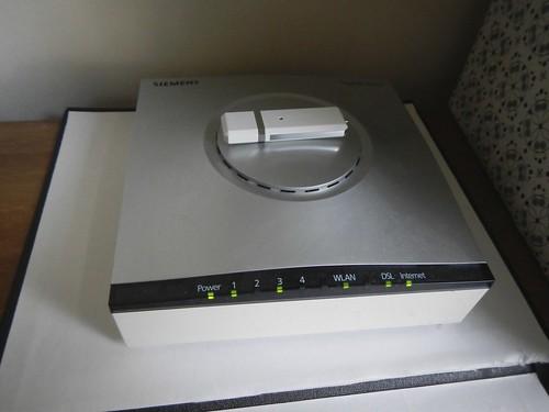 Router Incognito