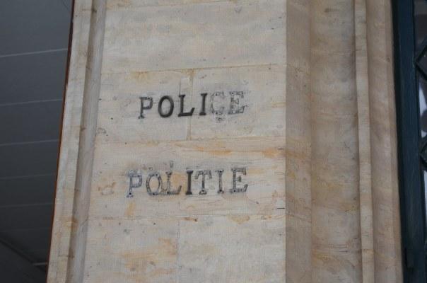 The polit(i)e police