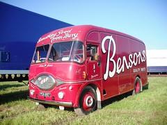 2012 Ackworth Steam & Vintage Rally