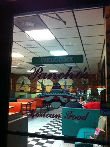 Pancho's Mexican Food, Blue Springs, MO