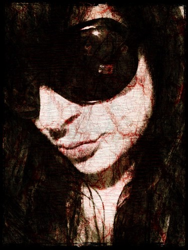 Zombie Mala by damn_que_mala