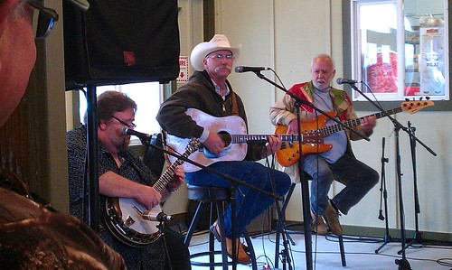 CA -  3-17-12 Old Town Temecula Bluegrass Festival 010