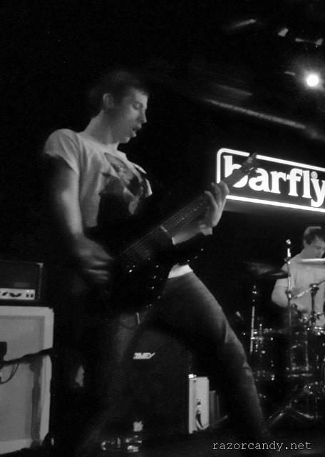 azriel - barfly - 24th jan, 2012 (2)