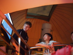 Friday Night Stargazing at The Observatory, Singapore Science Centre