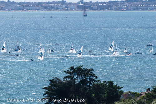 Olympic Sailing 5