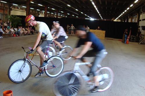 Bike Polo 4
