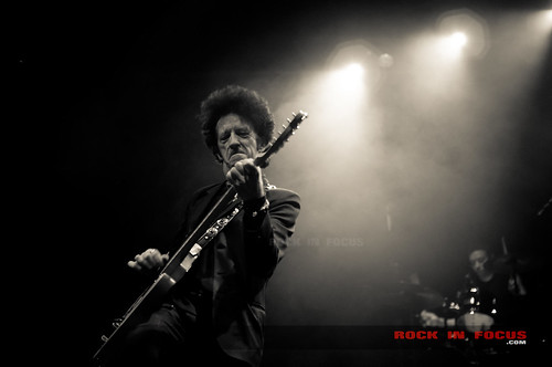 WILLIE NILE 2012 - 6