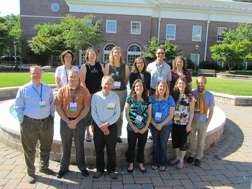 GeoCUR Councilors 2012