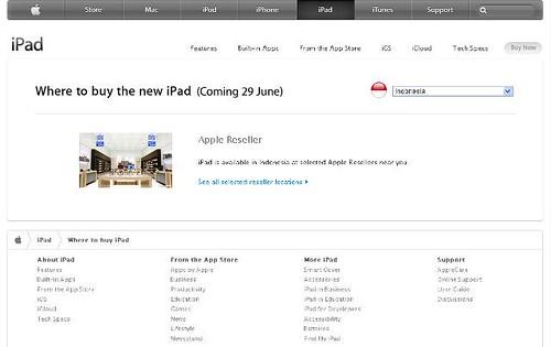 iPad generasi 3 masuk Indonesia 29 Juni (2)
