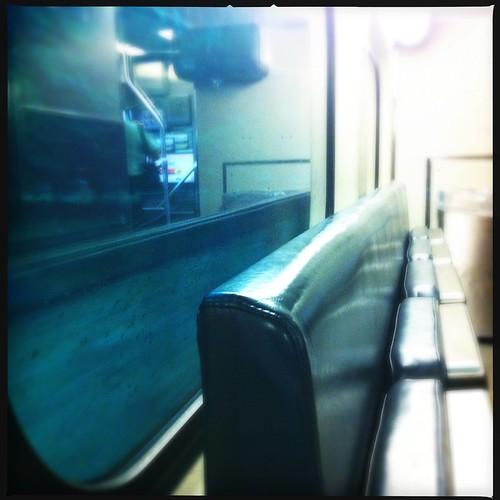 Wisconsin bound...